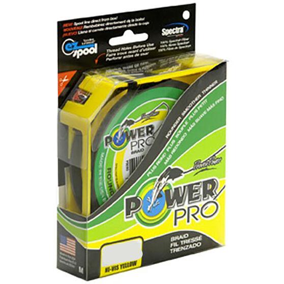 Power Pro Braid Line 300yds Green 300yds 50lb, Green, bcf_hi-res