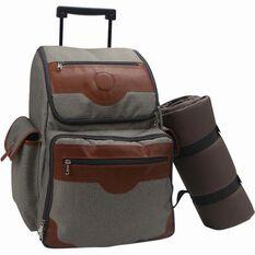 Wanderer Premium Roller Bag Picnic Set 4 Person, , bcf_hi-res