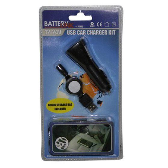 Battery Link Universal USB Car Charger, , bcf_hi-res