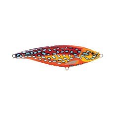 Nomad Madscad Surface Stickbait Lure 11.5cm S Coral Trout, Coral Trout, bcf_hi-res