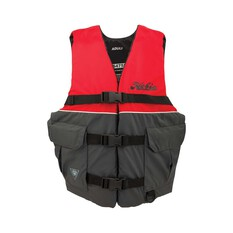 Hobie Rock Series 1 L50 PFD Red S, Red, bcf_hi-res