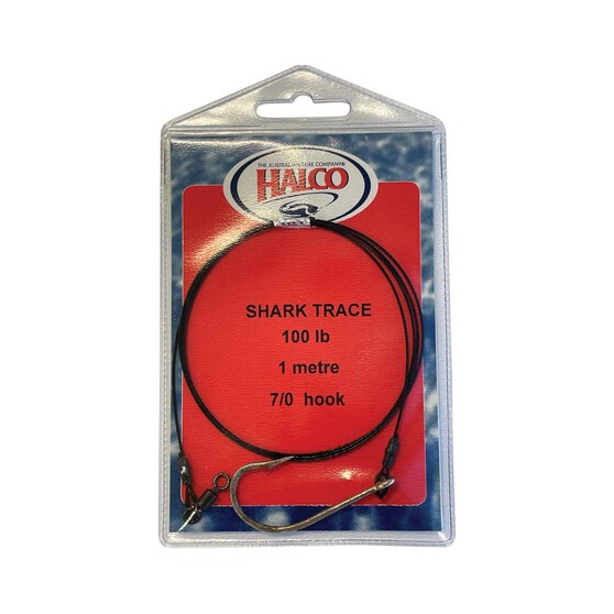 Halco Shark Trace Wire 1m, , bcf_hi-res