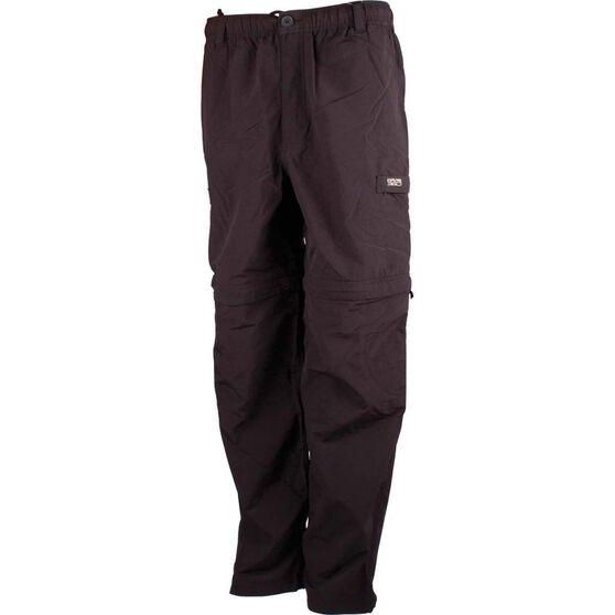 Explore 360 Men's Zip Off Pants, , bcf_hi-res