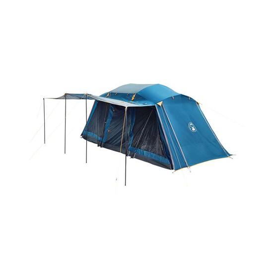 Coleman Traveller Instant 8 Person Tent, , bcf_hi-res