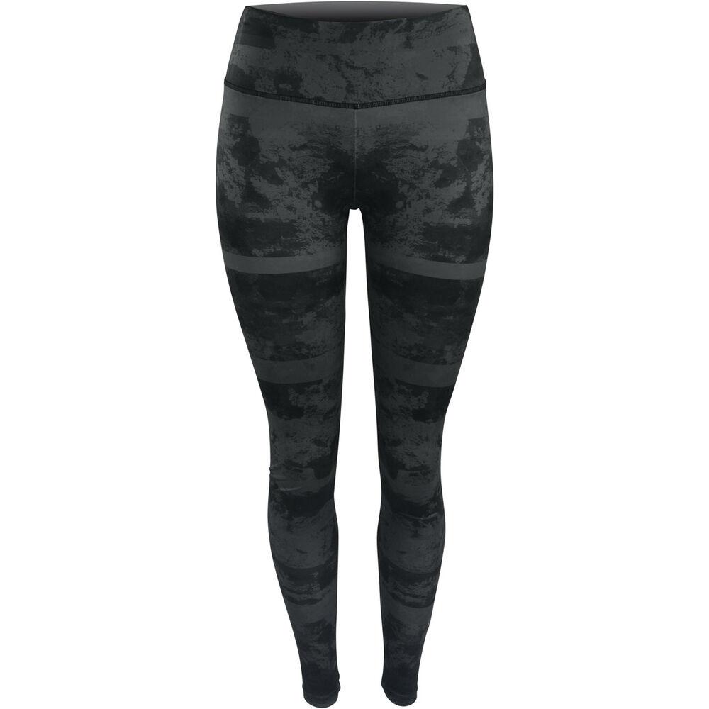 21baff3d1f5c6 PELAGIC INC Women's Oceanflex Active Leggings Coral / Camo / Black L, Coral  / Camo