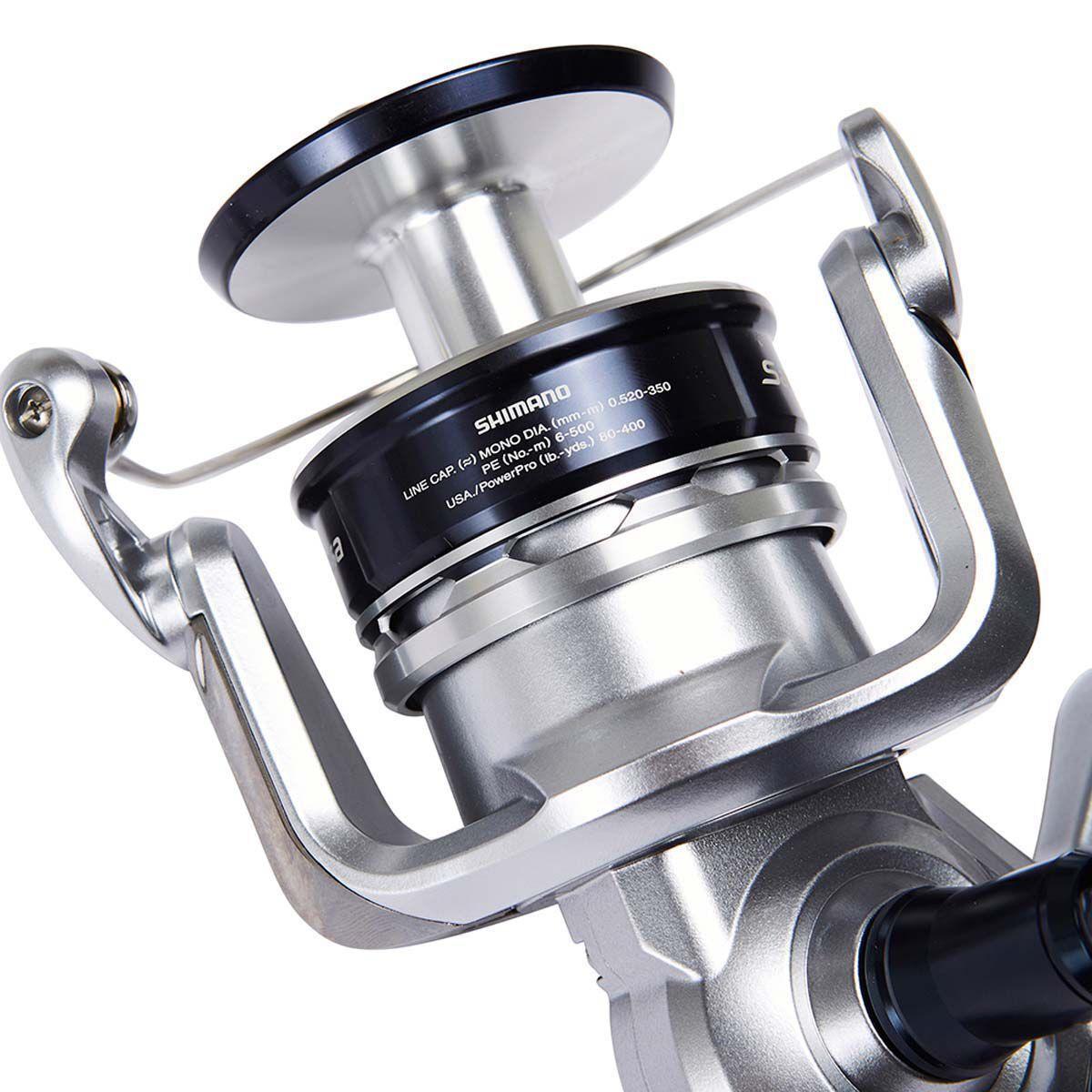 10000SW 8000SW Shimano Saragosa Spare Spool 5000SW 6000SW 20000