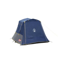 Coleman Traveller Instant 4 Person Tent, , bcf_hi-res