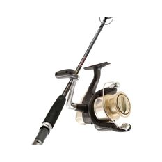 Shimano AX Spinning Combo 6ft 6in 2-4kg 2 Piece, , bcf_hi-res