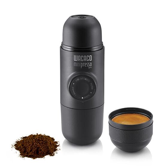 WACACO Minipresso GR Portable Ground Espresso Machine, , bcf_hi-res