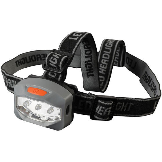30 LED Active Headlamp, , bcf_hi-res