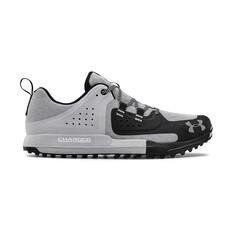 Under Armour Men's Syncline Shoes Mod Grey / Black / White 8, , bcf_hi-res