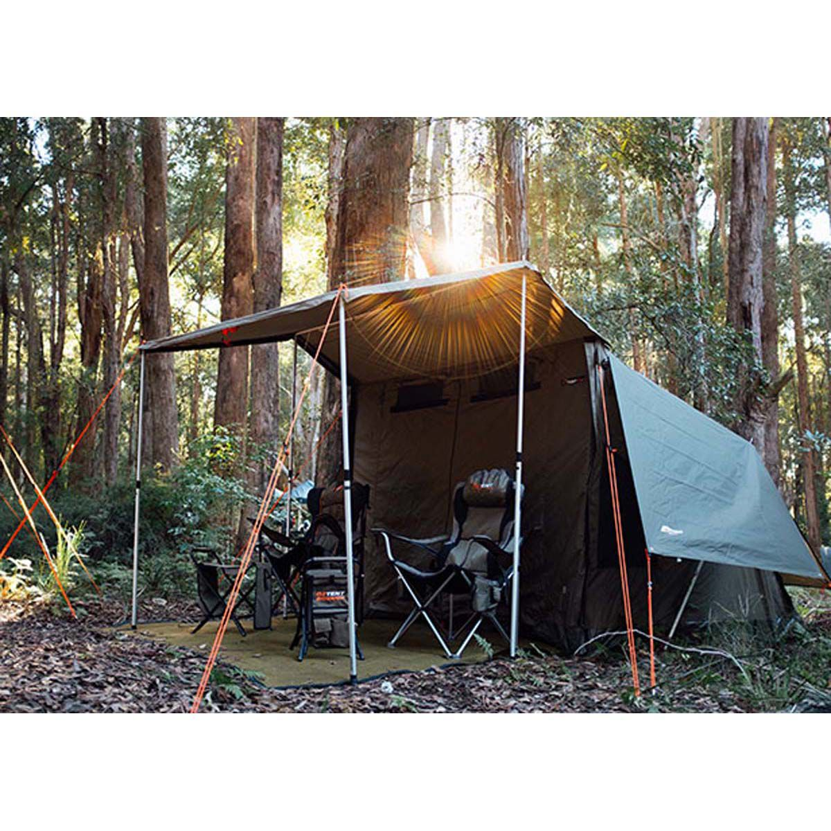Oztent RV5 Touring Tent 5 Person  bcf_hi-res  sc 1 st  BCF Australia & Oztent RV5 Touring Tent 5 Person | BCF