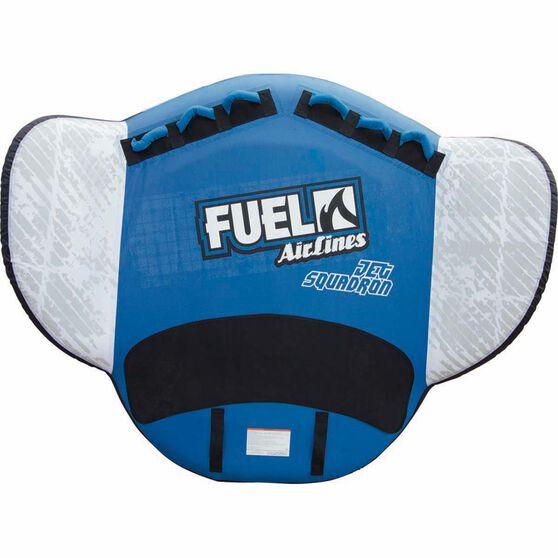 Fuel Jet Squadron Tow Tube, , bcf_hi-res