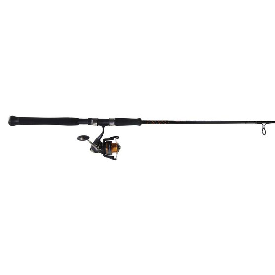 Shakespeare Ugly Stik Balance II Spinning Combo 7ft 3-5kg 2 Piece, , bcf_hi-res