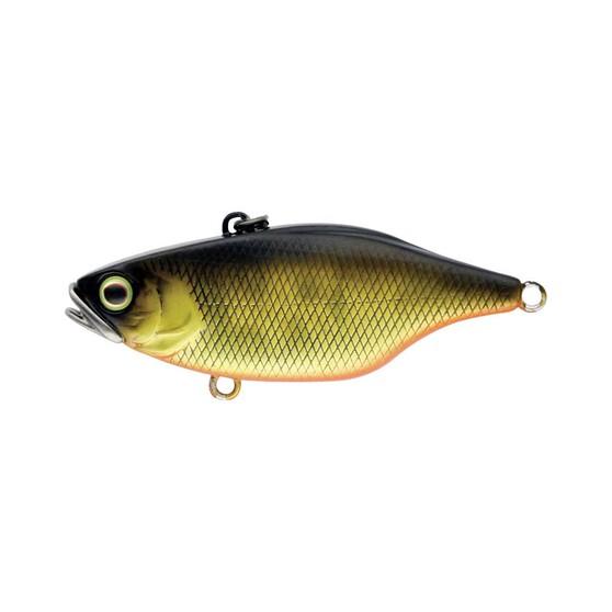 Jackall TN60 Vibe Lure 60mm HL Gold Black, HL Gold Black, bcf_hi-res