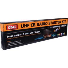 GME TX3100 UHF Radio Starter Kit, , bcf_hi-res