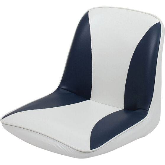 Blueline Tinnie Comfort Boat Seat, , bcf_hi-res