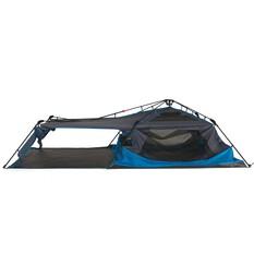 OZtrail Roamer Cabin Fast Frame Tent 5 Person, , bcf_hi-res