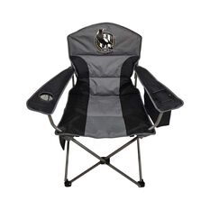 AFL Collingwood Magpies Cooler Arm Chair, , bcf_hi-res