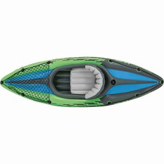 Intex Challenger Inflatable Kayak, , bcf_hi-res