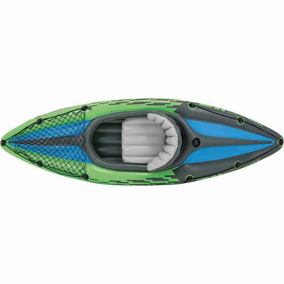 Intex Challenger Inflatable Kayak, , bcf_hi-res