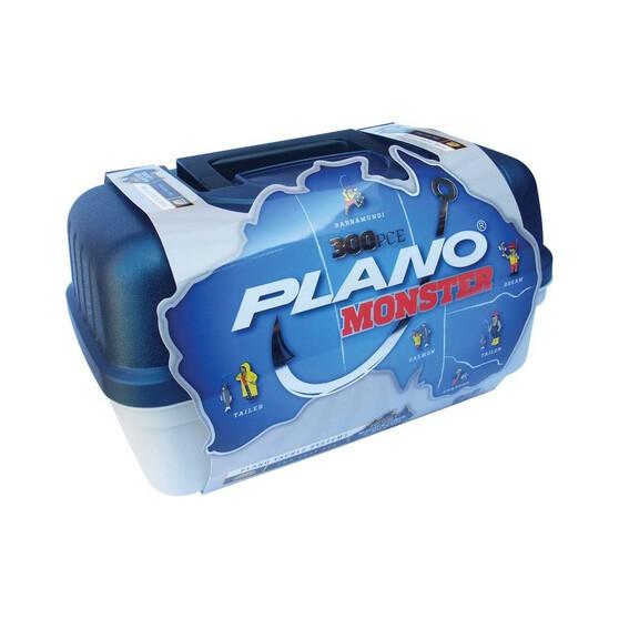 Plano Tackle Kit 300 Piece, , bcf_hi-res