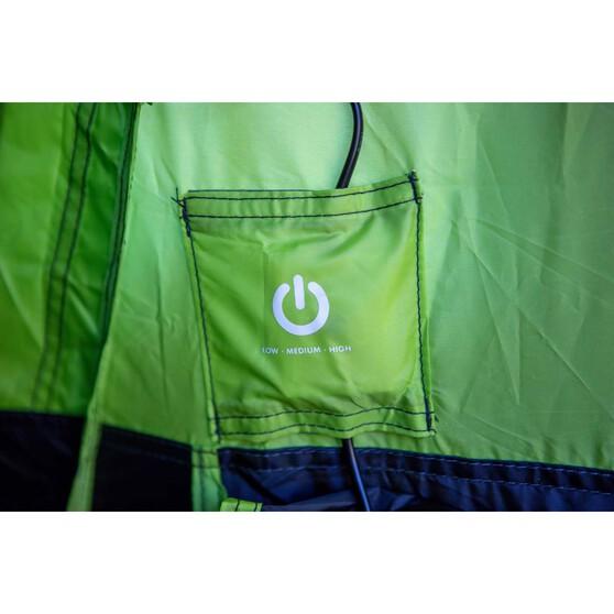Coleman Traveller Instant Light 4 Person Tent, , bcf_hi-res