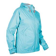 Explore 360 Women's Coastal Jacket Aqua 8, Aqua, bcf_hi-res