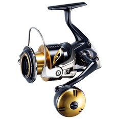 Shimano Stella SW 6000 XG Spinning Reel, , bcf_hi-res