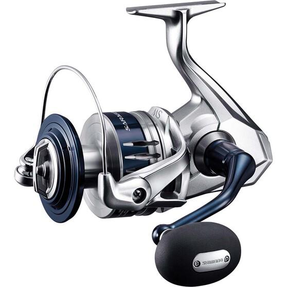 Shimano Saragosa 25000 Spinning Reel, , bcf_hi-res