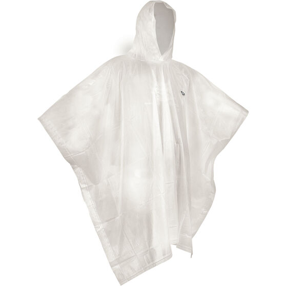Team Australia Reusable Poncho, , bcf_hi-res
