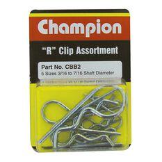 R Clip Assortment, , bcf_hi-res
