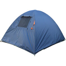 Wanderer Carnarvon Dome Tent 4 Person, , bcf_hi-res