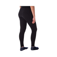 Macpac Women's Geothermal Pants Black 8, Black, bcf_hi-res
