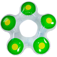 Intex Inflatable Star Ring, , bcf_hi-res