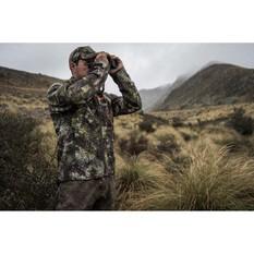 Stoney Creek Men's 365 Techshell Jacket, Tuatara Camo Forest, bcf_hi-res
