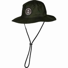 Tide Apparel Men's Wide Brim Hat, , bcf_hi-res