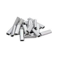Wilson Mini Aluminium Crimp Sleeves, , bcf_hi-res
