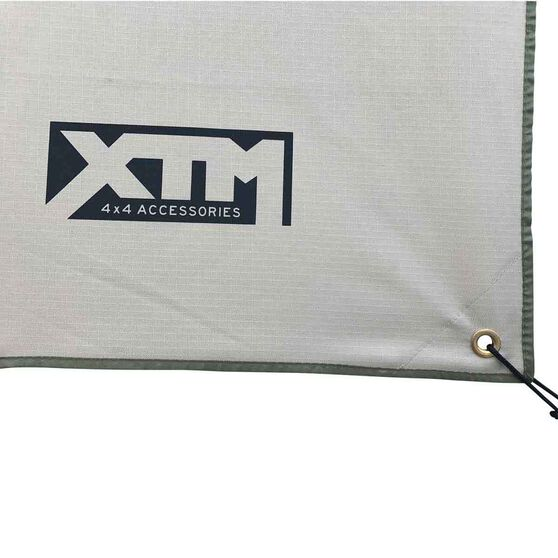 4X4 Car Awning Side Wall 2.5m, , bcf_hi-res