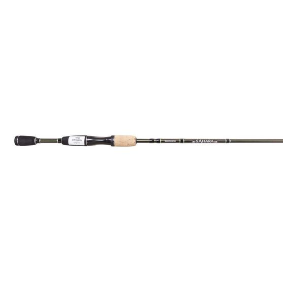 Sahara X Spinning Rod 6ft 8 5-10kg, , bcf_hi-res