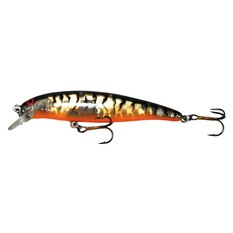 Bomber 14A Hard Body Lure Tiger Lilly 8.9cm, Tiger Lilly, bcf_hi-res
