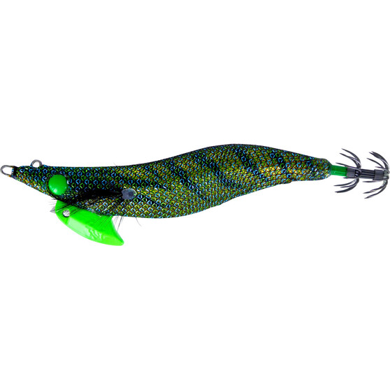 Fish Candy Kraken Squid Jig 2.5in Col 10, Col 10, bcf_hi-res