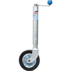 ARK Standard  8in Single Jockey Wheel - No Clamp, , bcf_hi-res