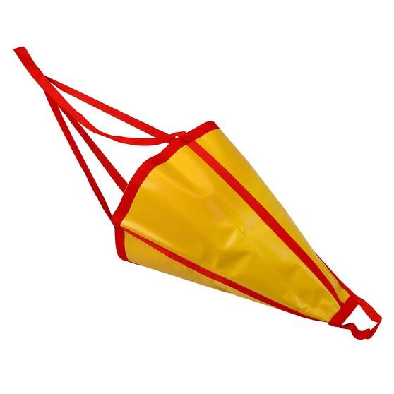 Bowline Sea Anchor, Small, Yellow, , bcf_hi-res