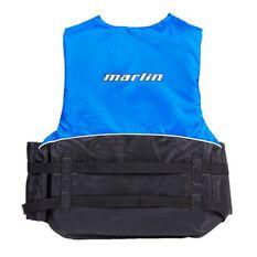 Marlin Australia Adult Dominator PFD 50S Blue M / L, Blue, bcf_hi-res