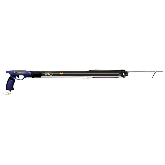 Mirage Silencer Railgun 1000mm, , bcf_hi-res