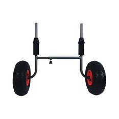 Glide Adjustable Kayak Trolley, , bcf_hi-res