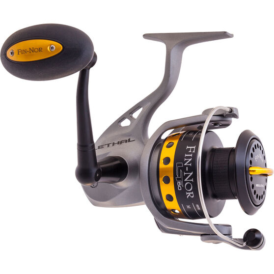 Fin-Nor Lethal 80 Spinning Reel, , bcf_hi-res