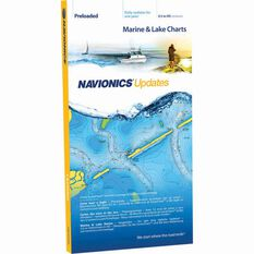 Marine Chart - Australia, Navonics Update, , bcf_hi-res