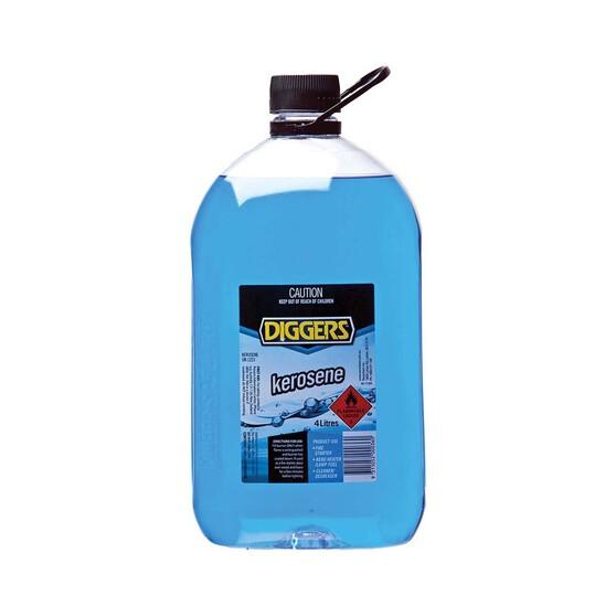 Diggers Kerosene 4lt 4L, , bcf_hi-res